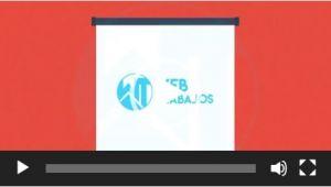 Diseño de paginas web WEBTRABAJOS