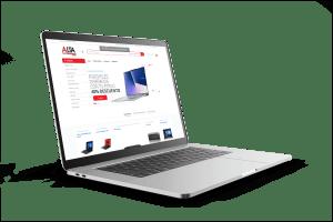 diseño de paginas web alta gama