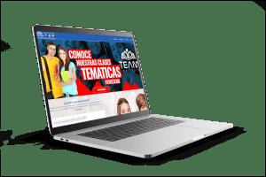 web pages design institutes team