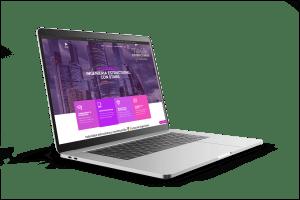 diseño de paginas web teyconstruccion