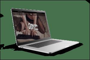 diseño de paginas web zeen studio