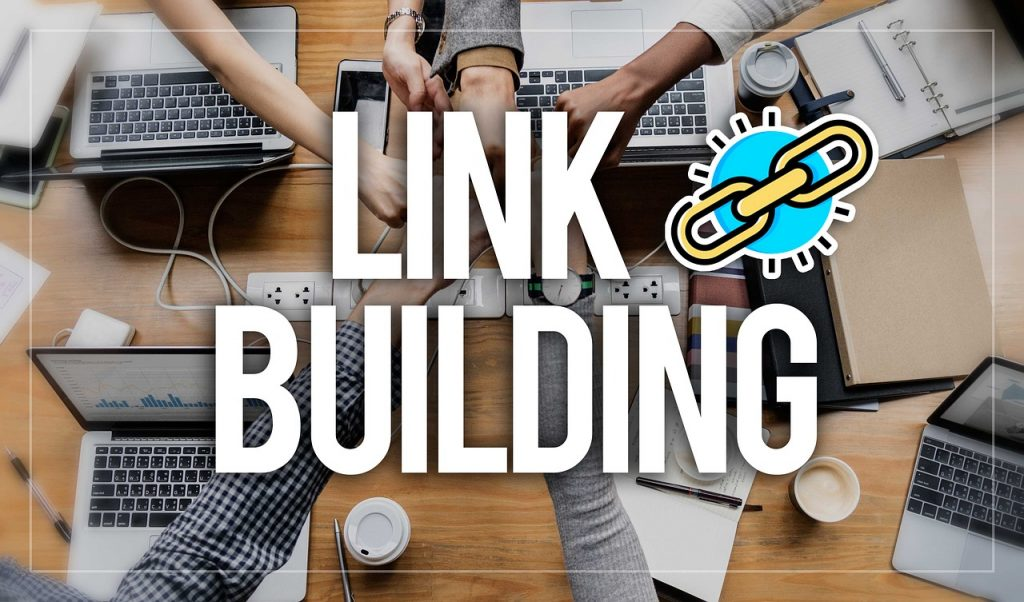 link building, link outreach, offpage seo