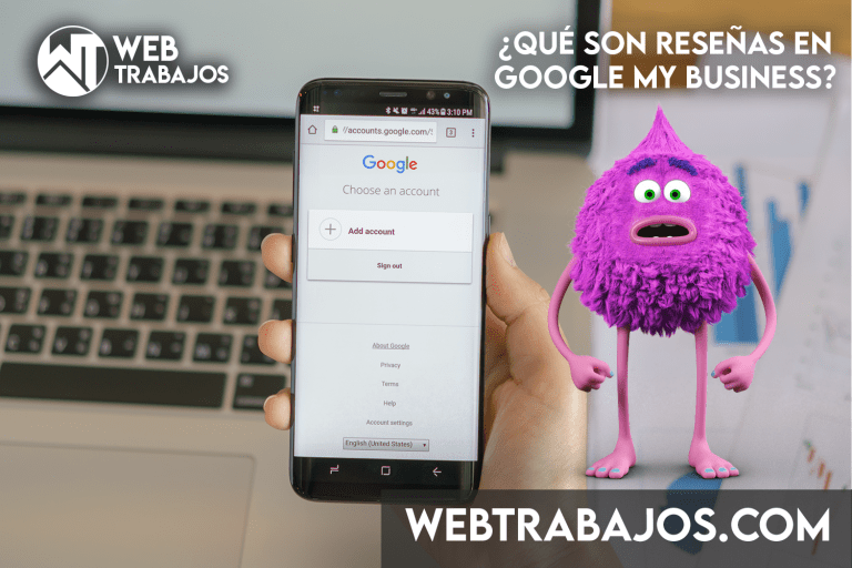 ¿Qué son Reseñas en Google My Business?